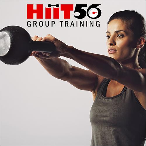 HIIT-500