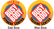Boca Raton Gyms: Busy Body Training Centers